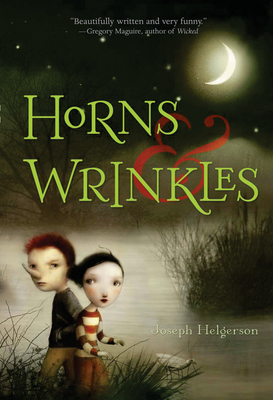 Horns and Wrinkles Cover Image
