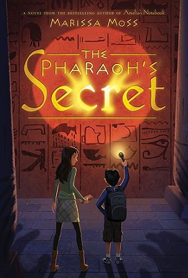 The Pharaoh's Secret Cover