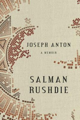 Joseph Anton: A Memoir Cover Image