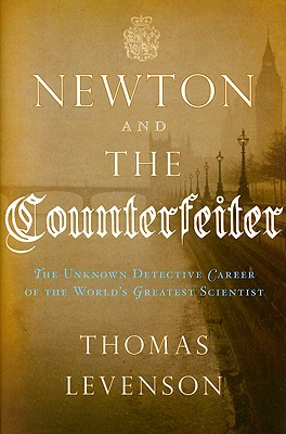 Newton and the Counterfeiter Cover