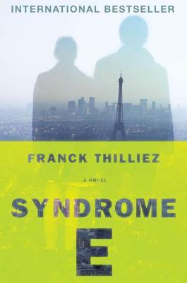 Syndrome E Cover
