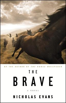 The Brave Cover