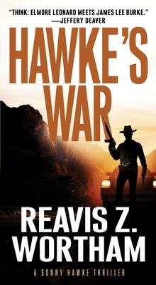 Hawke's War (Sonny Hawke Thriller #2) Cover Image