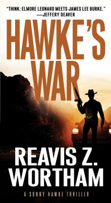Hawke's War (A Sonny Hawke Thriller #2) Cover Image