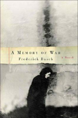 A Memory of War Cover