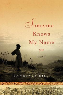 Cover for Someone Knows My Name