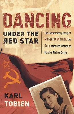 Dancing Under the Red Star Cover