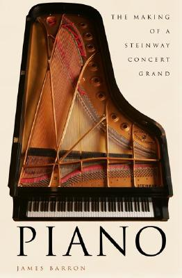 Cover for Piano