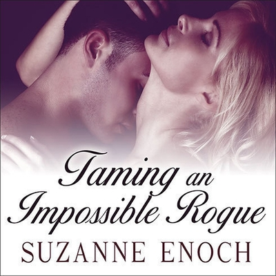 Taming an Impossible Rogue (Scandalous Brides #2) Cover Image
