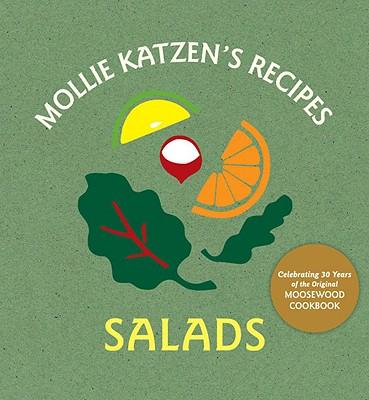 Mollie Katzen's Recipes Cover