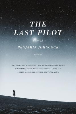 The Last Pilot: A Novel Cover Image