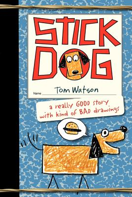 Stick Dog Cover Image