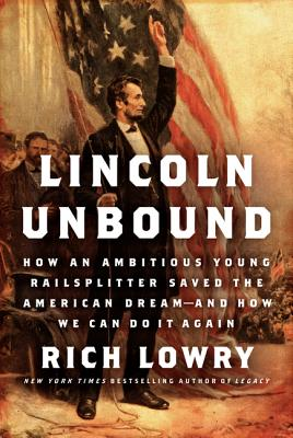 Lincoln Unbound Cover