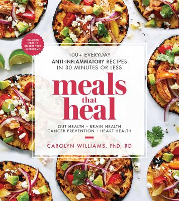 Cover for Meals That Heal