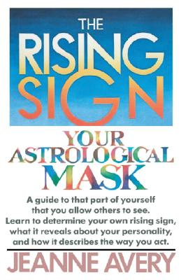 The Rising Sign Cover