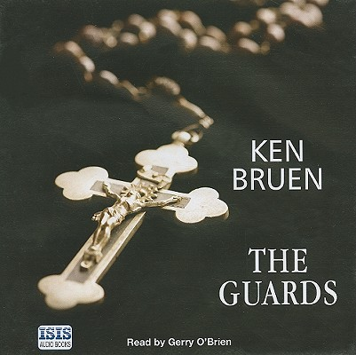The Guards Cover Image