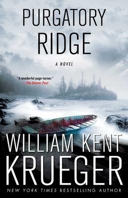 Purgatory Ridge: A Novel (Cork O'Connor Mystery Series #3) Cover Image