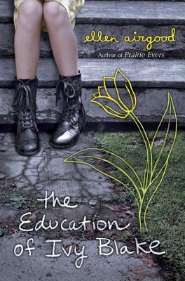 The Education of Ivy Blake Cover