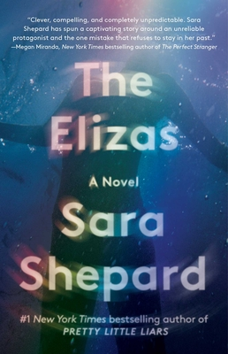 The Elizas: A Novel Cover Image