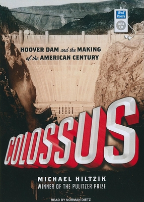 Colossus Cover