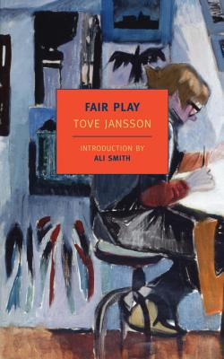 FAIR PLAY - By Tove Jansson