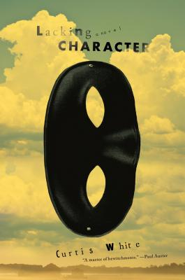 Lacking Character Cover Image