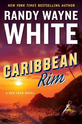 Caribbean Rim (A Doc Ford Novel #25) Cover Image