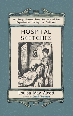 Hospital Sketches Cover Image