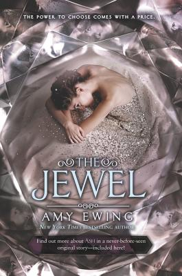 The Jewel (Lone City Trilogy #1) Cover Image