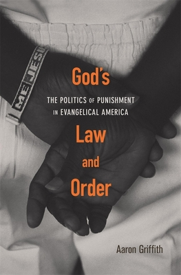 Cover for God's Law and Order