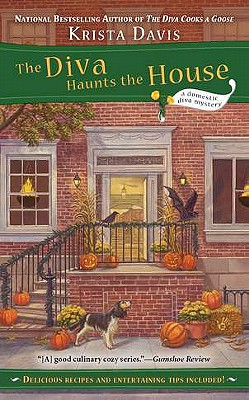 The Diva Haunts the House Cover Image