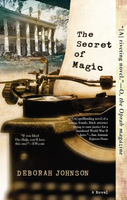 The Secret of Magic Cover Image