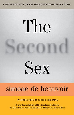 The Second Sex Cover Image