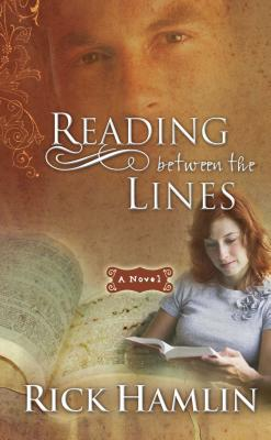 Reading Between the Lines Cover