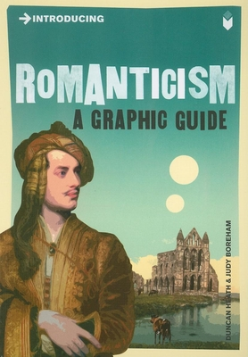Cover for Introducing Romanticism