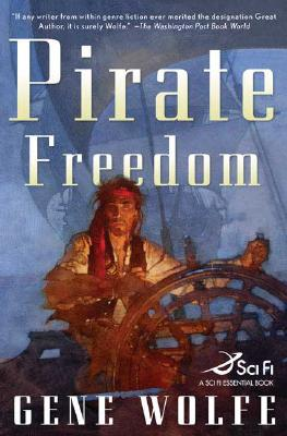Pirate Freedom Cover
