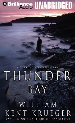 Thunder Bay Cover