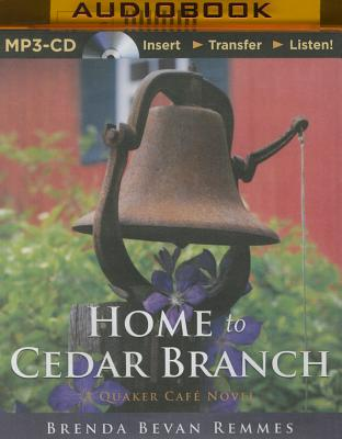 Cover for Home to Cedar Branch