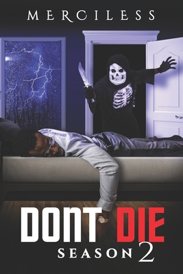 Dont Die 2: The Midnight Slasher Cover Image