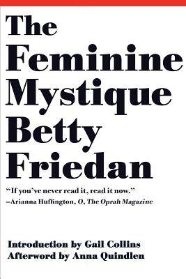 The Feminine Mystique Cover Image