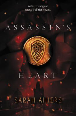 Assassin's Heart Cover