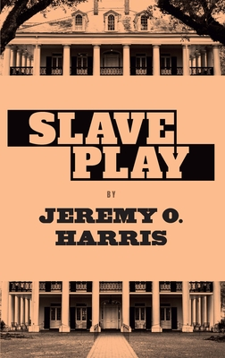Slave Play Cover Image