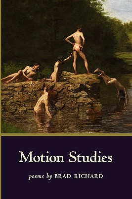 Motion Studies Cover Image