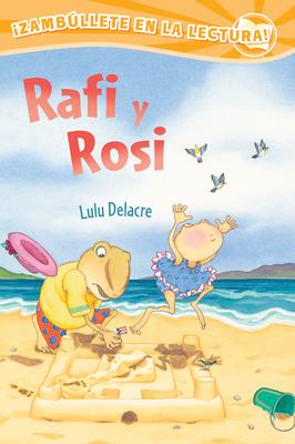 Rafi Y Rosi (Rafi and Rosi) Cover Image