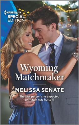 Wyoming Matchmaker Cover Image
