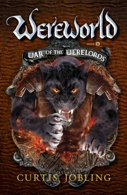 War of the Werelords (Wereworld #6) Cover Image