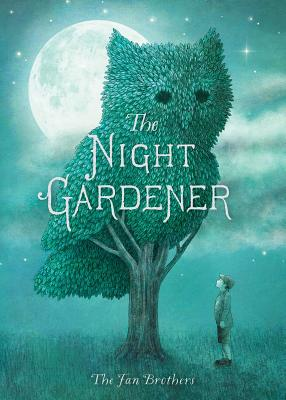 Night Gardener cover image