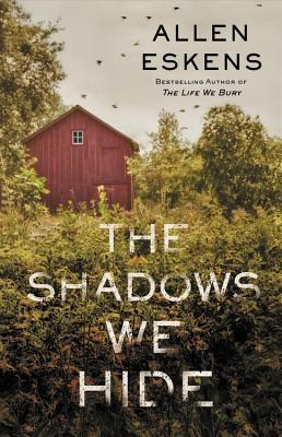 The Shadows We Hide Cover Image