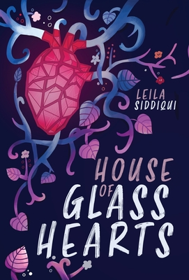 House of Glass Hearts Cover Image