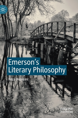 Emerson's Literary Philosophy Cover Image